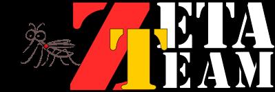 Zetateam – soluzioni contro le zanzare Logo